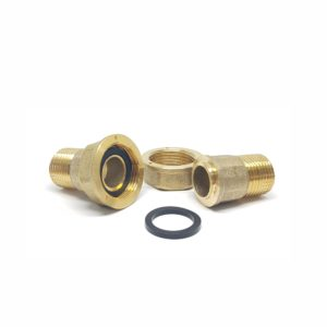 """Juego racords 20mm tubo 3/4"""" a 1/2"""""""