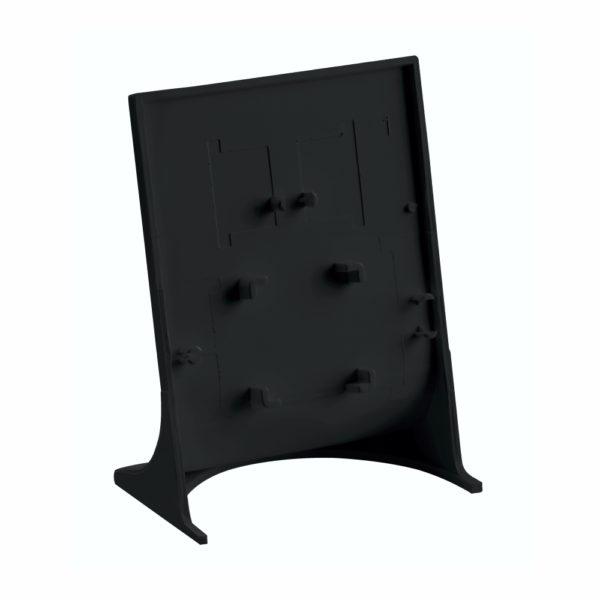 Peana negra