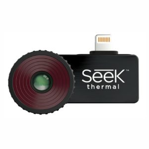 Seek Thermal Compact PRO IOS