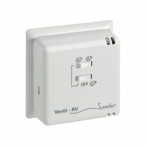 Ventil RV